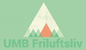 logo- UMB friluftsliv